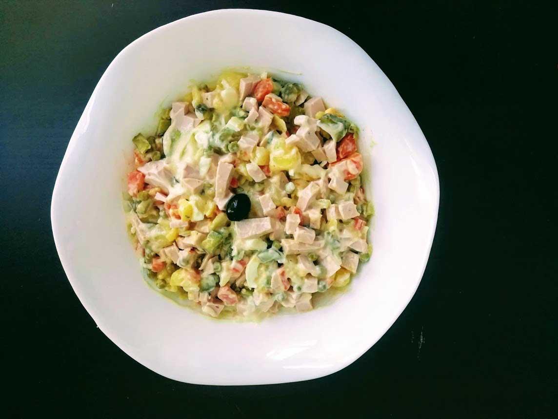 Ruska Salat